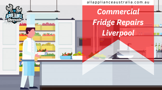 10 Likely Reasons Behind Commercial Fridge Not Cooling